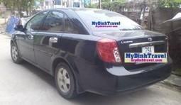 Thuê xe đi City, nội thành giá rẻ | thuê xe | Sản phẩm | Cho thuê xe cẩu tự hành | Scoop.it