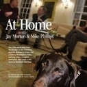 At Home with Jay Morton & Mike Phillips - Hartford Magazine | Color For Your Home | Scoop.it