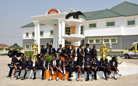 Top 23 Most Expensive Secondary Schools in Nigeria 2015 | GGTU Research | Scoop.it