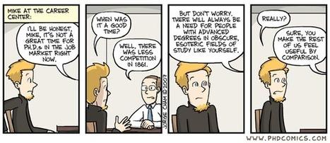 Going Alt-Ac: How to Begin | Alt-Academic | Scoop.it