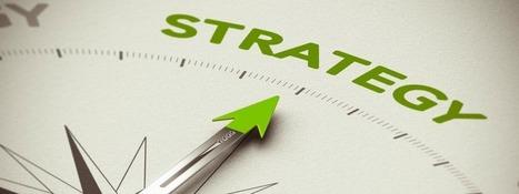 Comment définir sa stratégie digitale ? - Jacques Tang | Stratégie digitale et médias sociaux | Scoop.it