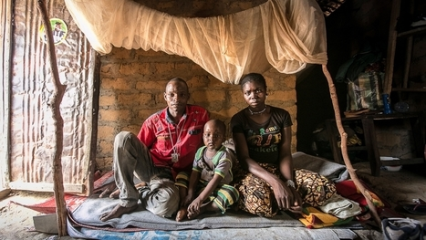 Displaced and forgotten in Central African Republic   Anomie's Child   Scoop.it