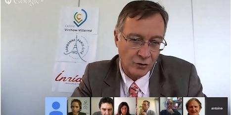 Le colloque de la Sirène ou l'interdisciplinarité en action dans un MOOC | Centre Virchow-Villermé | Open Education and MOOC | Scoop.it