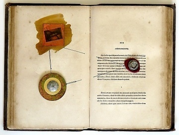 Bookmarking Book Art - John Frederick Walker  | Books On Books | Scoop.it