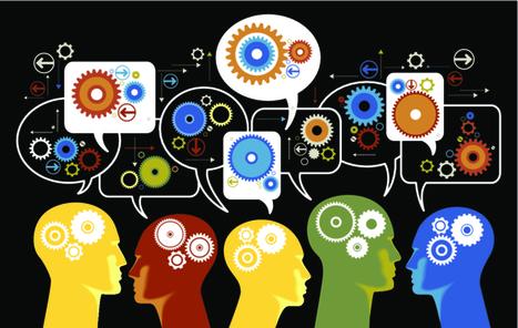 La gestión de los datos, ¿el nuevo motor del cambio social? | Economía e Innovación | Scoop.it