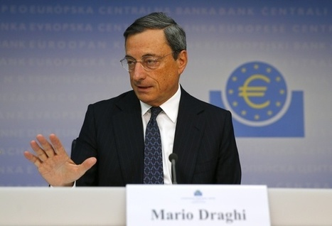 The Euro May Not Be Doomed, But It Is a Disaster | N.W.C | Scoop.it