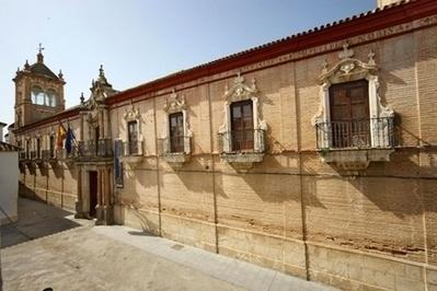 Écija, familiar y teatralizada | La Andalucía Libre | Scoop.it