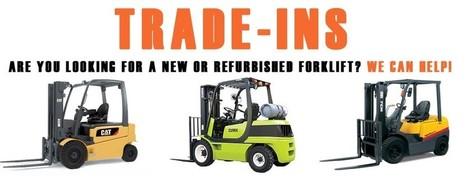 Forklift Rental Toronto - Forklift Repair Mississauga | Forklift Repair Mississauga | Scoop.it