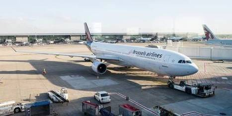Obsolètes, les A330 de Brussels Airlines | AFFRETEMENT AERIEN KEVELAIR | Scoop.it