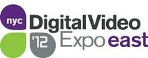 Digital Video Expo East 2012: Attendee Registration | DSLR video and Photography | Scoop.it