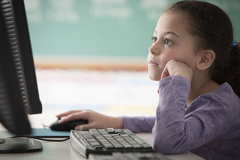 Who's Going to Teach America's Kids to Code—and How? | digital divide information | Scoop.it