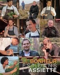 Voyagez à travers l'Europe gastronomique grâce à «Le bonheur est dans l'assiette» sur Arte   Tendances gastronomiques et innovations culinaires   Scoop.it