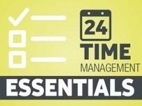 24 principes à respecter pour gagner du temps au travail | Au fil du Web | Scoop.it