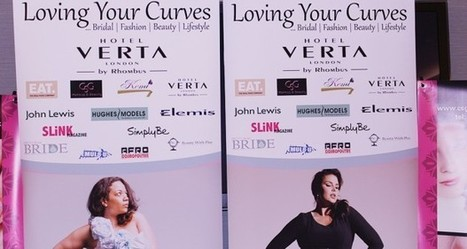 A Day With The Big Girls: Loving Your Curves Plus Size Event | AfroCosmopolitan | Fashion | Scoop.it