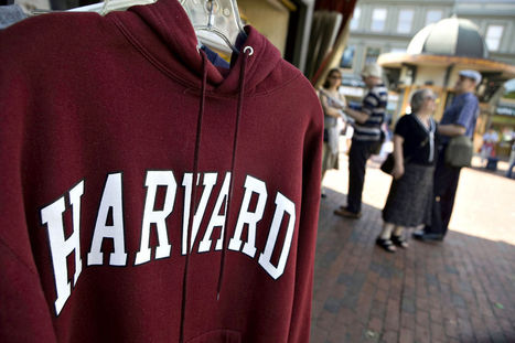 Harvard, MIT Online Courses Dropped by 95% of Registrants | home-based learning | Scoop.it
