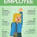 11 Remarkable Statistics About The Importance Of Employee Feedback (Infographic) | Coaching in Education for learning and leadership | Scoop.it