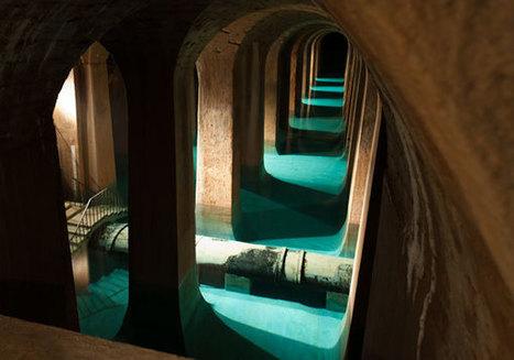 A la découverte du réservoir de Montsouris   Paris lifestyles   Scoop.it