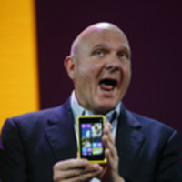 "Ballmer: ""Windows 8 racchiude il meglio di iOS e Android"" 