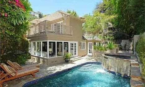 Celebrity homes: Young stars heat up California real estate - latimes.com   Commercial Real Estate West Los Angeles   Scoop.it