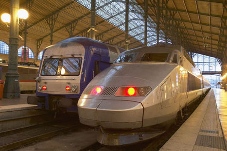 Environmental impact study begins for proposed high-speed rail from Houston to ... - Your Houston News | Passenger Rail Resurgence in the U.S. | Scoop.it