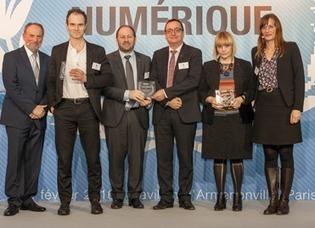 L'AIFE lauréate des trophées de la transformation numérique | Le portail des ministères économiques et financiers | Directeur Financier | Scoop.it