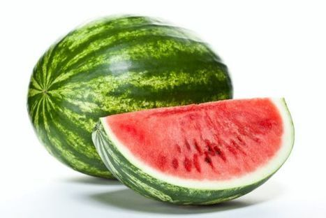 "Health Benefits of Watermelon | Organic Facts (""know the benefits and live healthier"") 