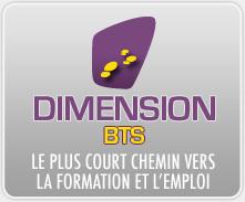 BTS, Orientation, Alternance, Offres de Stage, Offres d'Emploi - Dimension-BTS | Ressources d'autoformation dans tous les domaines du savoir  : veille AddnB | Scoop.it