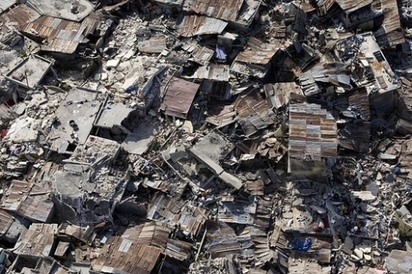 Granting Temporary Protective Status (TPS) to Unauthorized Haitians After the Earthquake | The Fight for Environmental Justice | Scoop.it