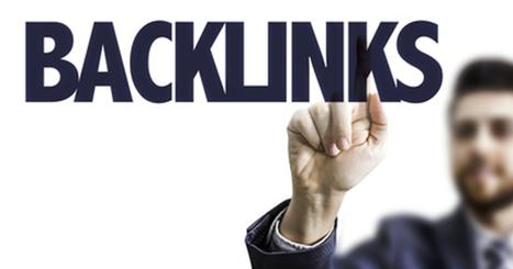 Qu'est-ce qu'un backlink, comment ça fonctionne et comment les faire !   référencement   Scoop.it