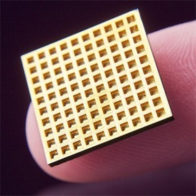 To be Prescribed Soon: Implantable Drug Releasing Microchips | The Jazz of Innovation | Scoop.it