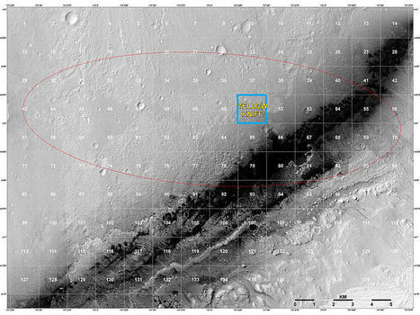 Curiosity Rover Landing Site - Quadmapping Yellowknife.jpg - Wikipedia, the free encyclopedia | NWT News | Scoop.it