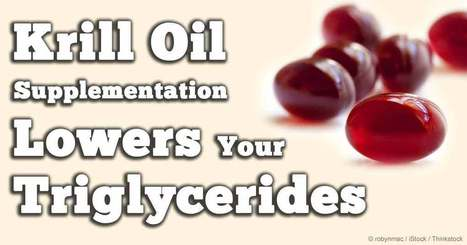 Why Krill Oil Is Good for Your Heart | Krill Oil Benefits | Health and Wellness | Scoop.it