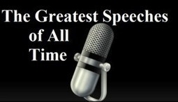 7 steps to write the perfect speech | This is real cradle to cradle: From Ocean Plastics to Carpets | Scoop.it
