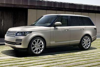 Waarschuwing: Land Rover diefstal landelijk gestegen | Bovemij in de pers | Scoop.it