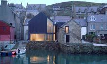 Scottish arts shakeup to concentrate funding on one-off projects   Culture Scotland   Scoop.it