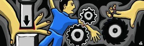 Safe Machine Guarding Practices & Guidelines | Social Mercor | Scoop.it