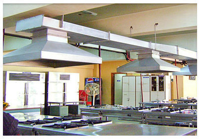 SS Hood Manufacturer   GI Ducting Manufacturer   engineering works   Scoop.it