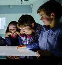 Infographie – Quelle école pour demain ? | education, médias, ressources, numérique | Scoop.it