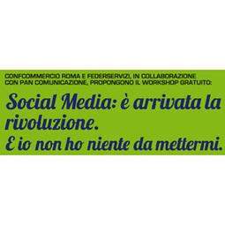 Social media marketing, se ne parla a Roma il prossimo 29 Novembre - News PMI Servizi   SEO ADDICTED!!!   Scoop.it