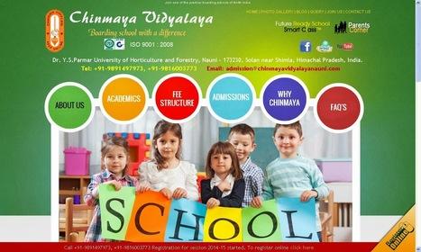 In 2013- Best Boarding & Residential school in North India | Boarding and Residential School | Scoop.it