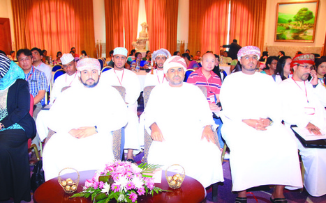 World Kidney Day observed - Oman Daily Observer | World Kidney Day - Celebrations | Scoop.it