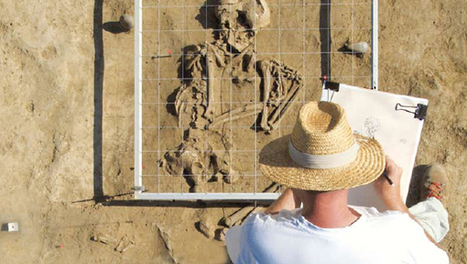 Journée de l'archéologie | L'actu culturelle | Scoop.it