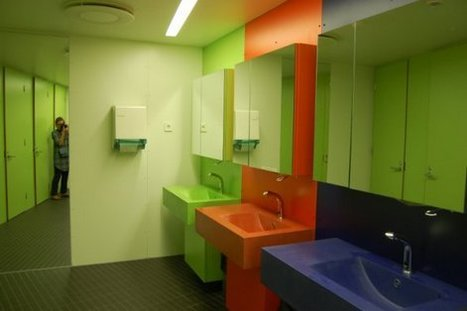 Kotka: Museum starts with the toilet | Go Finland | Finland | Scoop.it