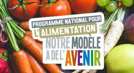 MAAF - Programme National pour l'Alimentation | Appels à projets | Scoop.it