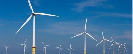Researchers Calculate Wind Power Could Meet Global Energy Demand | The Future of Water & Waste | Scoop.it
