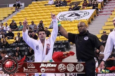 Brazilian Jiu Jitsu | Soul Roll Jiu Jitsu Gi | Scoop.it