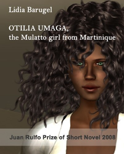 What is Beauty: Otilia Umaga, the Mulatto girl from Martinique | biracial literature | Scoop.it