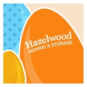 Hazelwood Allied Delivers More Than The Easter Bunny! - Hazelwood Moving and Storage Santa Barbara | Fleet Management | Scoop.it
