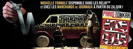 Paris Tonkar magazine #14 bientôt en vente | Tous les événements à ne pas manquer ! | Scoop.it