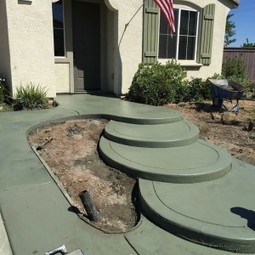 Professional Landscaping & Concrete Company in Roseville, CA | Integrity Landscaping | Scoop.it